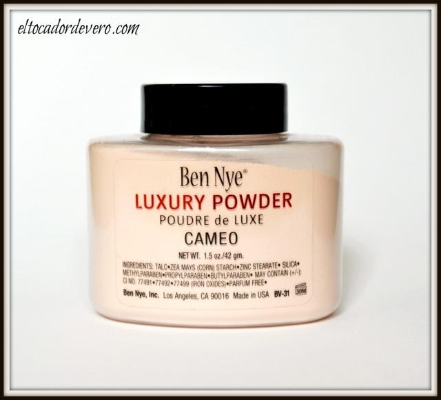 luxury-powder-cameo-ben-nye eltocadordevero