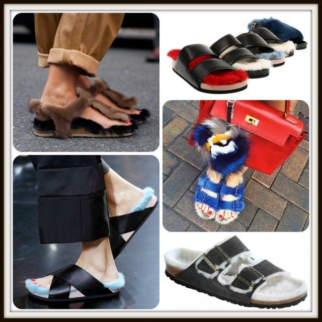 dafuq-tendencias-imposibles-Birkenstock-fur-ugly-shoes eltocadordevero