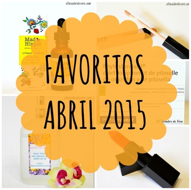 portada-favoritos-abril-15 eltocadordevero