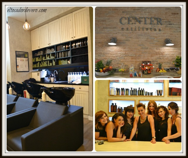 Beauty Party by Center Estilistas