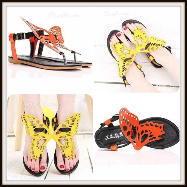 sandalias-mariposa-dafuq eltocadordevero