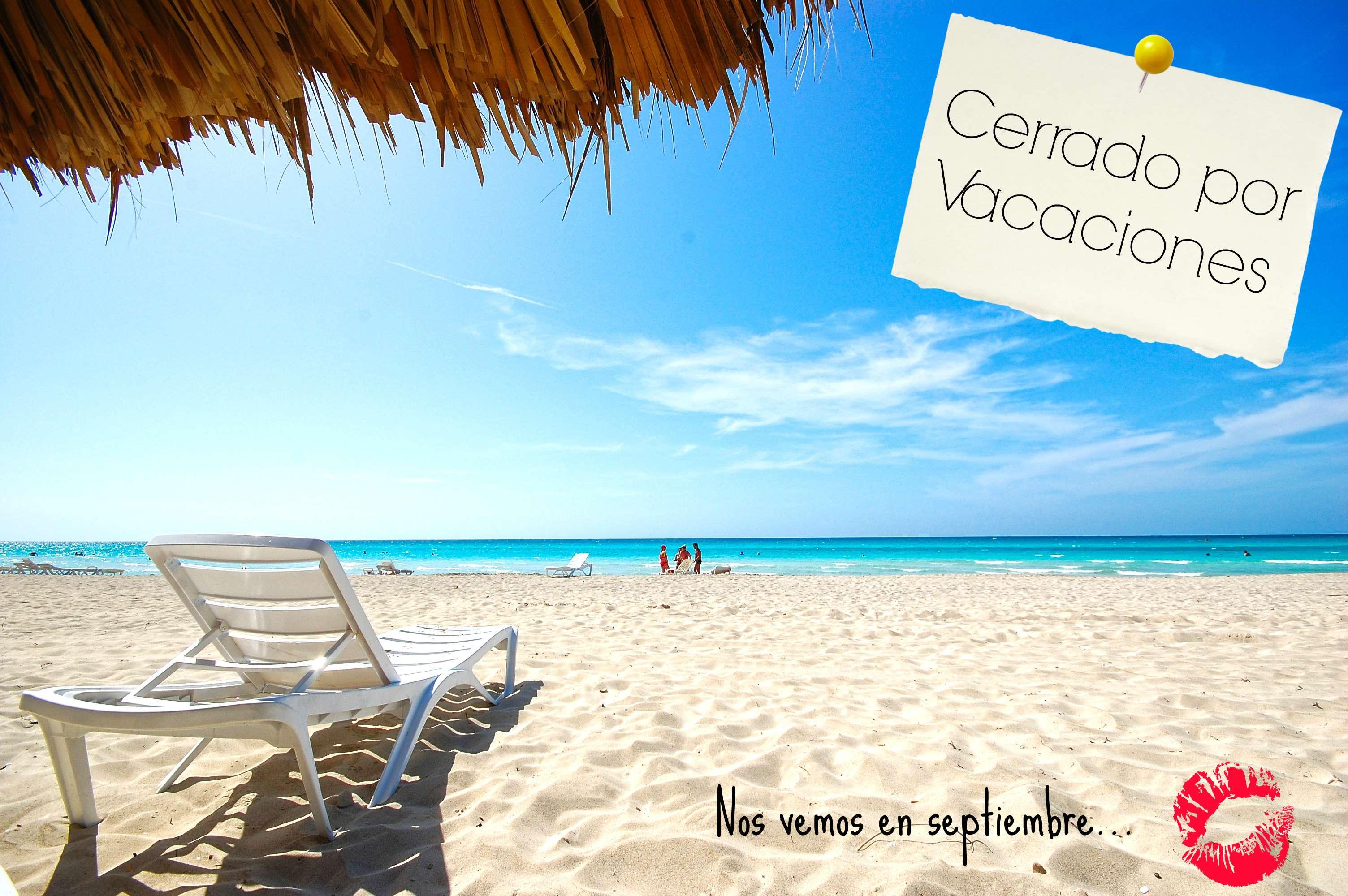 Cerrado por vacaciones el tocador de vero cerrado por vacaciones thecheapjerseys Choice Image