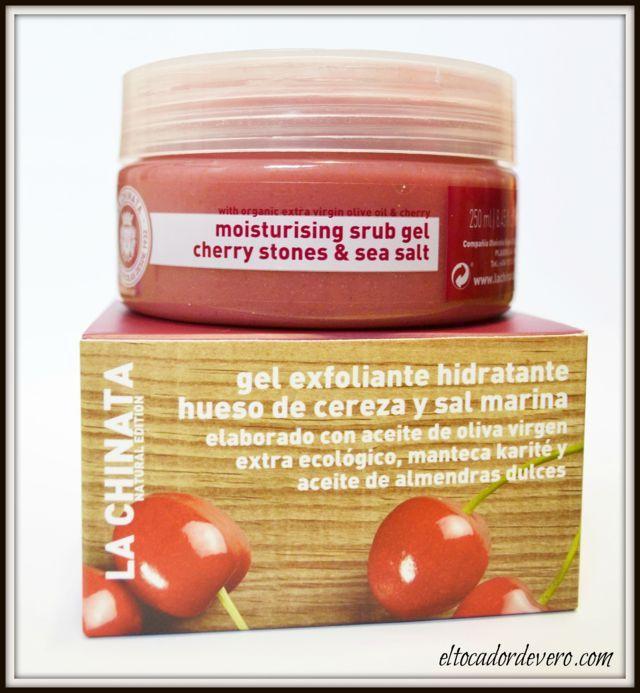 exfoliante-sal-hueso-cereza-la-chinata eltocadordevero
