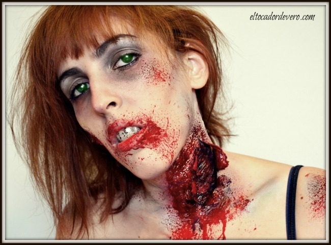 tutorial-maquillaje-fx-zombie-clasico-halloween-2 eltocadordevero