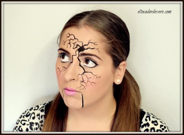 tutorial-maquillaje-halloween-muñeca-rota-2 eltocadordevero