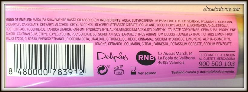 crema-manos-flor-japon-herbologist-mercadona-deliplus-ingredientes eltocadordevero