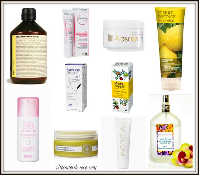 favoritos-cosmetica-2015 eltocadordevero