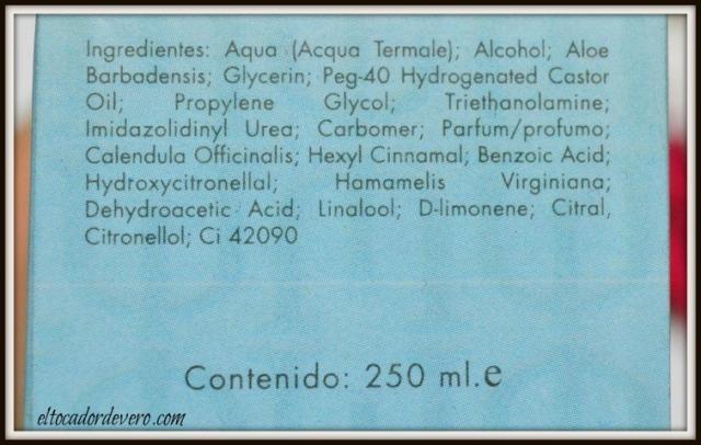 gel-limpiador-tonico-balneario-mondariz-ingredientes eltocadordevero