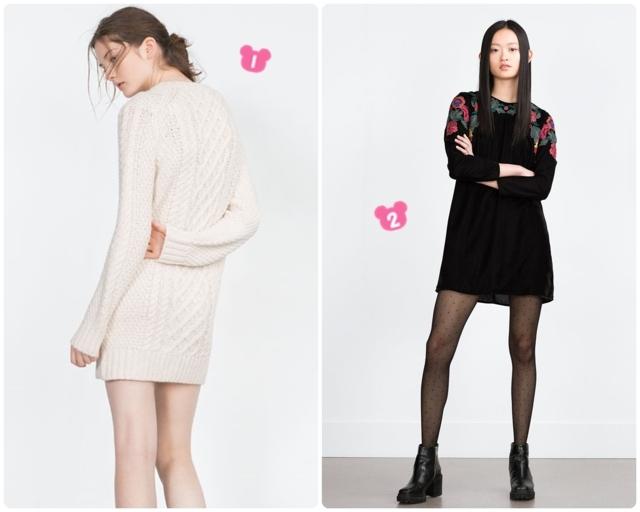 collage-vestidos-wishlist-rebajas-enero-2016 eltocadordevero