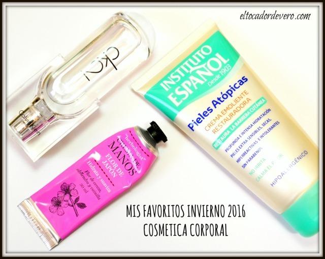 favoritos-invierno-2016-cosmetica-corporal eltocadordevero