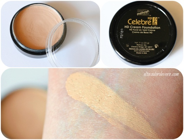 Base-maquillaje-HD-Celebre-pro-mehron eltocadordevero
