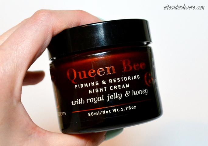 crema-noche-queen-bee-apivita-5 eltocadordevero