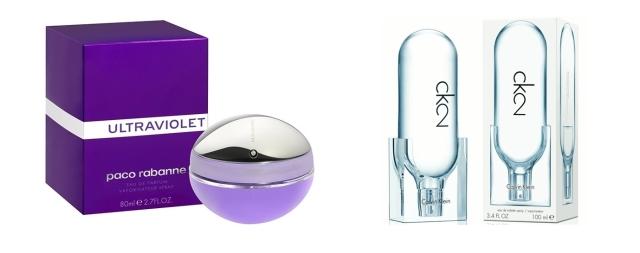 ultraviolet-pacorabanne-ck2-calvinklein-perfumes-favoritos-eltocadordevero