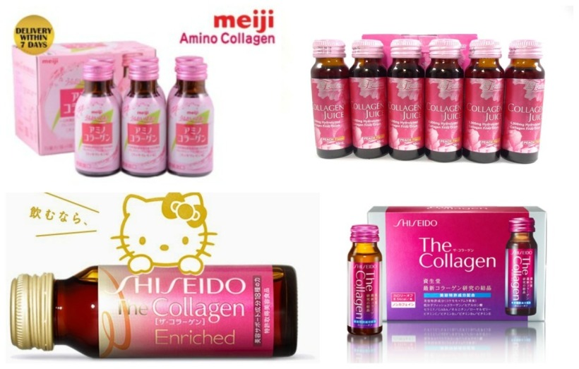 Collagen-drink-japanesse eltocadordevero