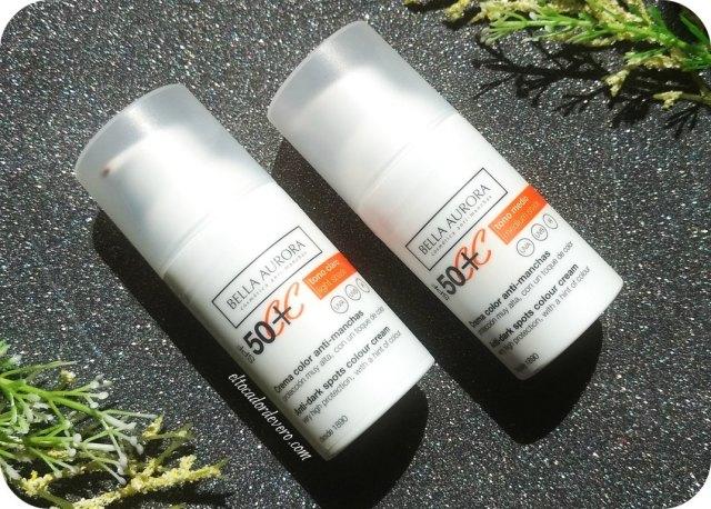 crema-color-SPF50-antimanchas-bellaaurora-2 eltocadordevero