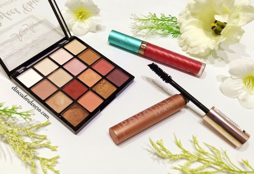 haul_cosmetica_maquillaje_aliexpress_beautybakerie_loreal eltocadordevero