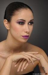 Heroine Makeup 1