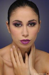 Heroine Makeup 3