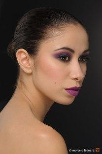 Heroine Makeup 4