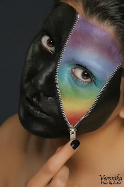 makeup cremallera 2