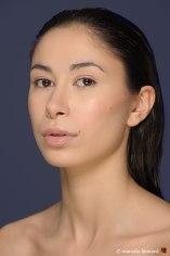 Nude Makeup 1