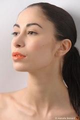 Orange Lips 2